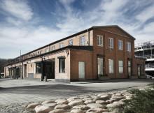 Nya företag flyttar in på Brand Design Center i Göteborg