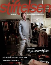 Stiftelsen Magasin Hösten 2008