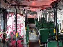 Spooky scary Halloween – åk med Halloweenbussen i Lund