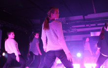 Contract Dance Company från Karlstad vann Danskarusellen 2015