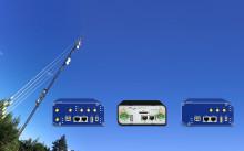 Nya routrar för LTE450 inom kort