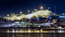 SkiStar Hammarbybacken: Nu öppnar Hammarbybacken för säsongen
