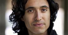Om att skriva - Jonas Hassen Khemiri