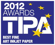 To fotopapirer fra Ilford får prestigefyldt TIPA-pris