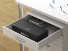Epson lanserer verdens minste bærbare blekkskriver - og utvider projektorserien for hjemmekino
