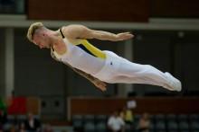 Sverige skickar stark trupp till VM i trampolin i USA