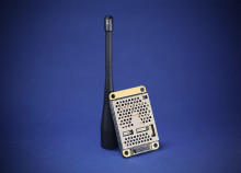 RF-modul för långa avstånd