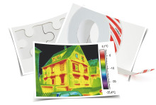 Energieffektiva byggnader ställer hårda krav på täthet: Paroc lanserar ett komplett sortiment av tätningsprodukter – PAROC® Conci™
