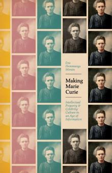 Ny bok om vetenskapens kändis Marie Curie