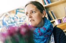 Mrs Potter och English lady ökar lusten till engelska