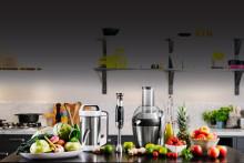 Nu vill vi laga mer (och bättre) mat hemma