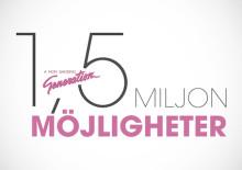 A Non Smoking Generation tar vara på 1,5 miljon möjligheter