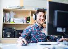 Netigates Medarbetarrapport 2013 visar: Svenskar kräver mer kommunikation och jämställdhet från sina arbetsgivare