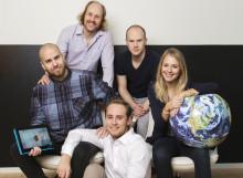 Premiär för STING-programmet Startup Cleantech – fler nya bolag ska startas