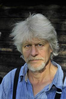 Lars Andersson tilldelas Pär Lagerkvistpriset 2015