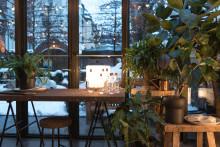 Ilse Crawford smygvisade IKEA kollektion