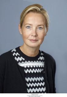 Scandic Hotels utser Ann-Charlotte Johansson till ny kommunikationsdirektör och IR-chef