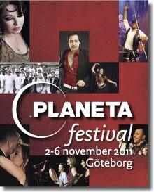Konserter, workshops, barnkalas och mer på Planeta festival