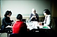 Kvinnliga entreprenörer med förändring i sikte – She Entrepreneurs 2012 öppnar för svenska sökande