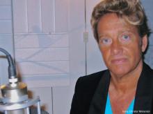 Björn Ranelid kommer till Kalmar Stadsfest!
