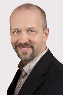 Karl Henriksson ny gruppledare för Kristdemokraterna i Huddinge