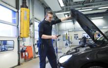 Delårsrapport januari-mars 2015 - Bilprovningens position fortsatt stark på en tuffare och svårutsägbar marknad