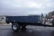 Trejon lanserar två nya dumpervagnmodeller i den populära Multicargoserien