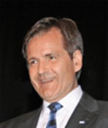 Trond Berg valgt til president i Norges Kampsportforbund for femte gang