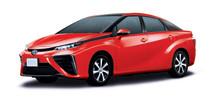 Toyota ska minska sina CO2-utsläpp med 90 % till 2050