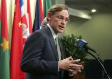 BRIKS-landene utfordrer USA om Verdensbanken