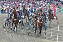 Örebro: V75-finaler och dubbla E3-finaler