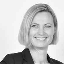 Cecilia Ketels ny IR-chef på Axfood