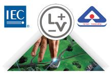 Lågspänd likström – LVDC