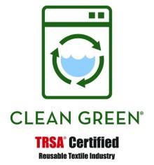 Clean Green Goes Overseas to HR Björkman