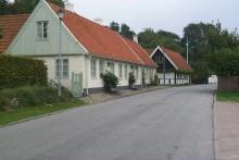 Samverkan mellan trafikskola, Vellinge kommun och polis