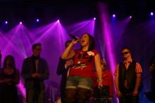 Genrep för Väsby Melodifestival