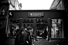 Tiger of Sweden öppnar flaggskeppsbutik i Kanada