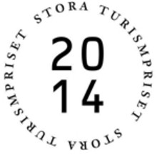 Kandidaterna till Stora Turismpriset 2014 utsedda