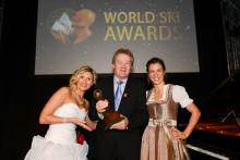 SkiStar AB: Åre och Trysil vinnare under galan World Ski Awards
