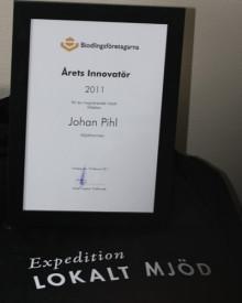Årets Innovatör