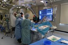 Världsunikt hjärtlaboratorium i Göteborg för hjärtsjuka barn