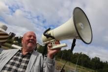 Bilbingo med Lars T sätter strålkastarljus på Norra Kajen