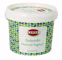 Yoghurt förpackning och design väcker uppmärksamhet internationellt!