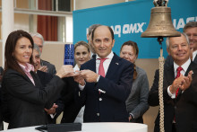 How OPEN worked with Cavotec ahead of the engineering group's NASDAQ OMX listing