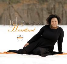 """Indra Rios-Moore: Nytt album """"Heartland"""" släpps 13 april"""