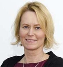 Maria Wahl Burvall ny HR-chef på Alecta
