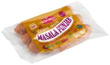 Årets kryddiga korv från Scan – Masala Punjab