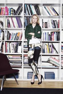 Nina Åkestam, reklamforskare, författare och föreläsare – kommer till Örebro