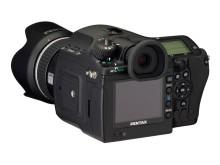 Pentax 645D - digital mellomformat