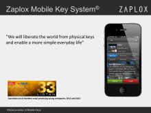 Zaplox 2013